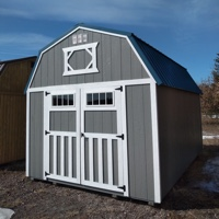A Building 4 You - North Star Portable Buildings | Our Buildings